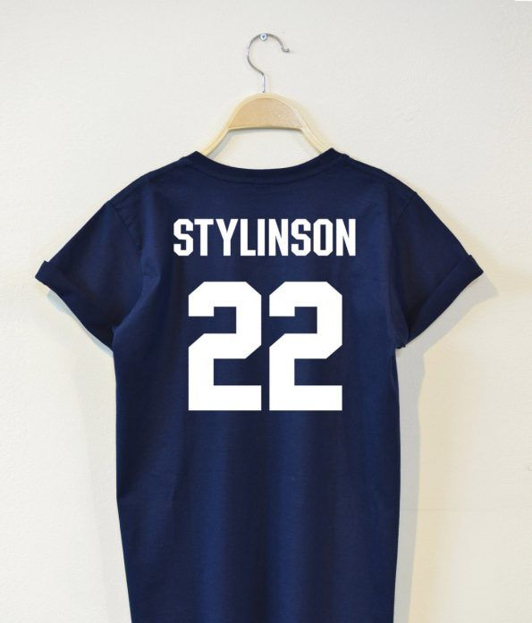 Larry Stylinson T shirt Adult Unisex Size S 3XL