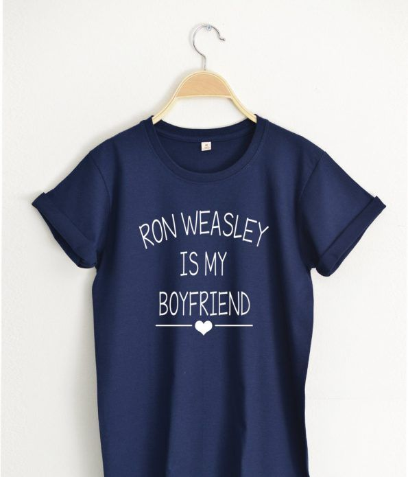 RON WEASLEY T shirt Adult Unisex Size S 3XL