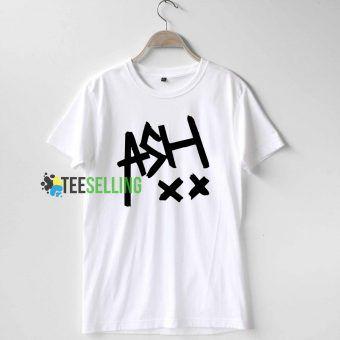 Ashton Irwin T Shirt Adult Unisex