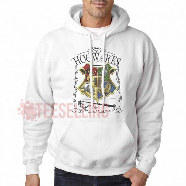 Hogward alumni school unisex adult Hoodies for men and women