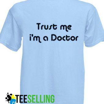 Trust Me i'm Doctor