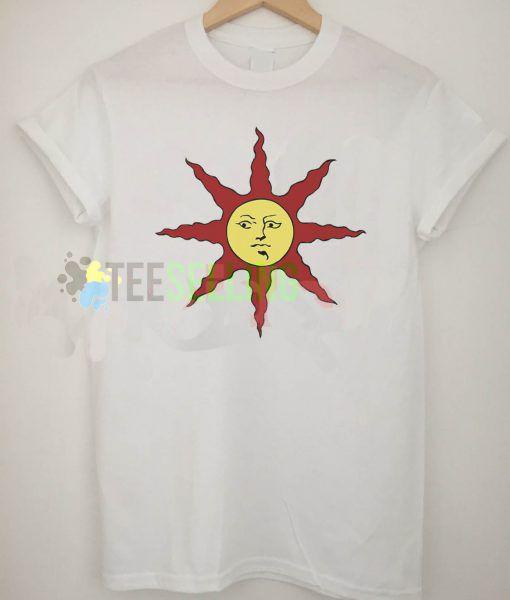 Dark Soul T shirt Adult Unisex