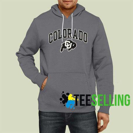 COLORADO Sweatshirts Unisex Adult