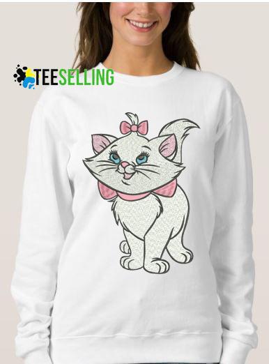American Shorthair happy Sweatshirts