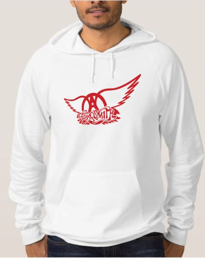 Aerosmith Band Hoodies